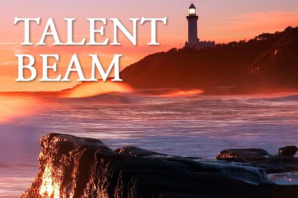 Talent Beam consultancy